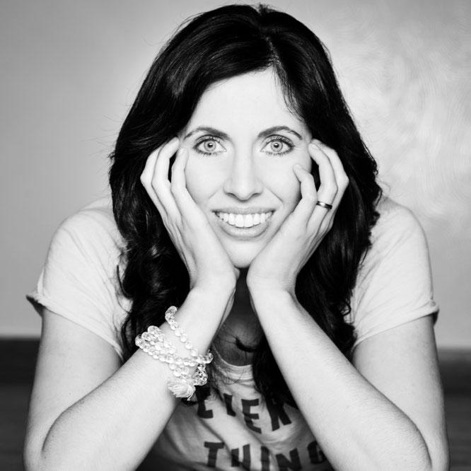 Yoga-Mama Kathrin Mechkat vom Yoga Mama Blog MOMazing beantwortet Fragen zum über ihr Leben als Yoga-Mama.