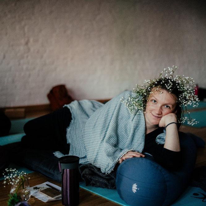 Blessingway-Rituale für Schwangere / MOMazing – Das Mama Yoga Love Mag