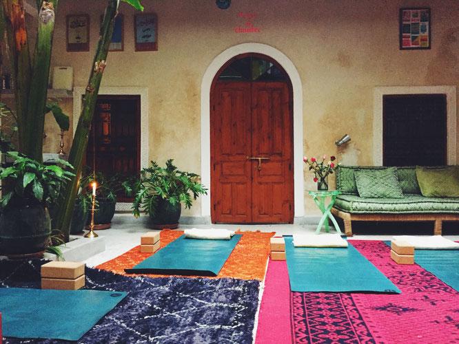 MOMazing City Guide Marrakesch Stadt Metropole Städtetrip Reisen mit Kind Yoga Mama Mami Blog