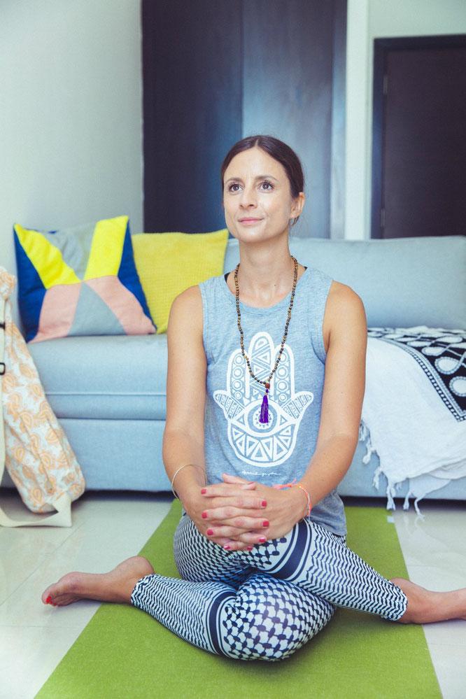 Yoga Mama MOMazing City Guide Oslo: Mareike gibt Tipps für Städtetrips und Reisen mit Kind und Baby.