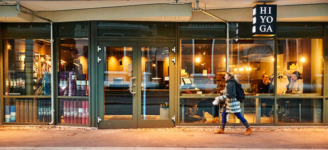 MOMazing City Guide Oslo Mareike Metropole Städtetrip Reisen mit Kind Yoga Mama Mami Blog HiYoga