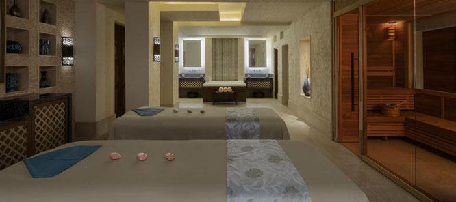 Talise Spa: Yoga Mama MOMazing City Guide Dubai - Simone gibt Yoga-Mama-Tipps für Dubai.