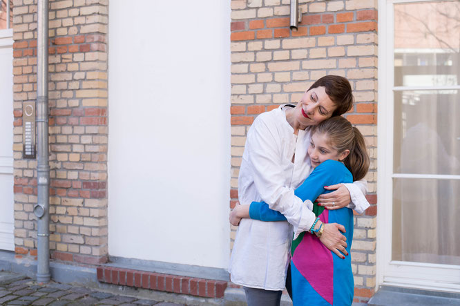 Patricia Thielemann  im Interview  MOMazing Yoga Mama Mami Blog