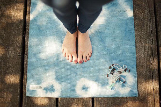 Prä- und Postnatal Yogalehrerin Kathrin Mechkat aus Hamburg