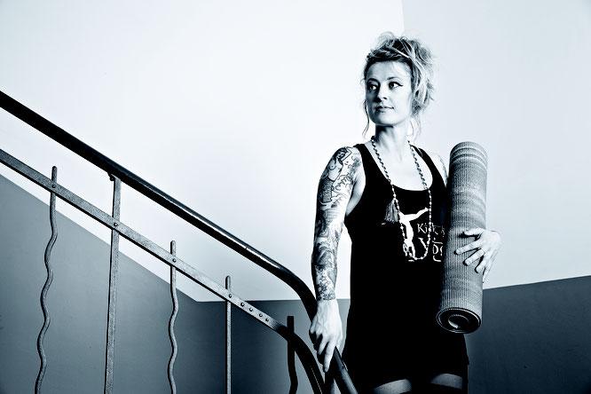 Jelena Lieberberg MOMazing Mama Mami Yoga Blog