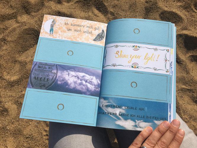 Buchvorstellung vom Mama Yoga Blog MOMazing: Its' Buddha Time - Das Yogamama Buch