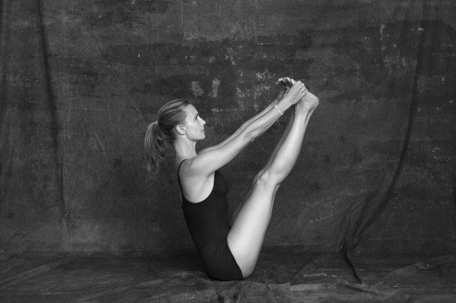 Yoga Mama Stine Lethan im Interview mit MOMazing über ihre Auszeiten in Indien / Goa und ihr Mama-Mantra.