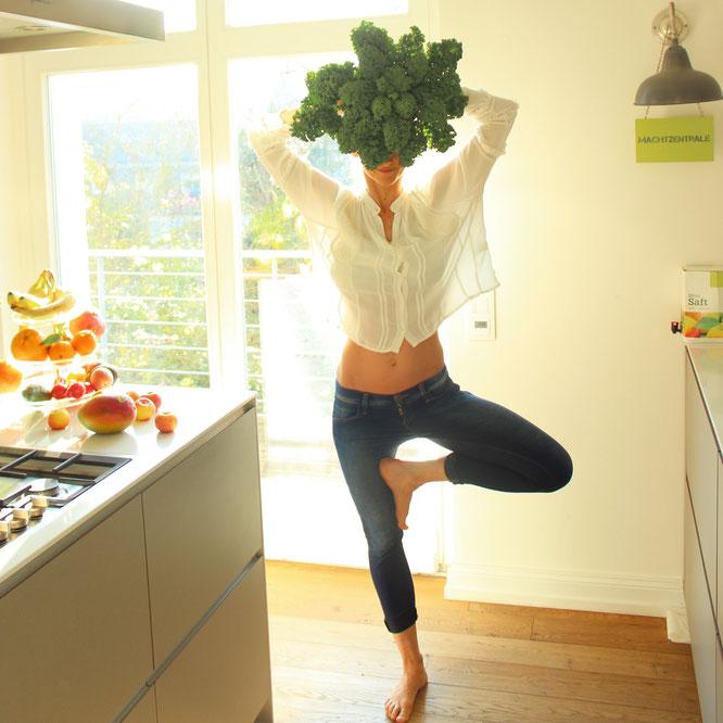 Yoga- Mama Aneta Gäb im MOMazing Interview: Mein Körper ist mein Tempel