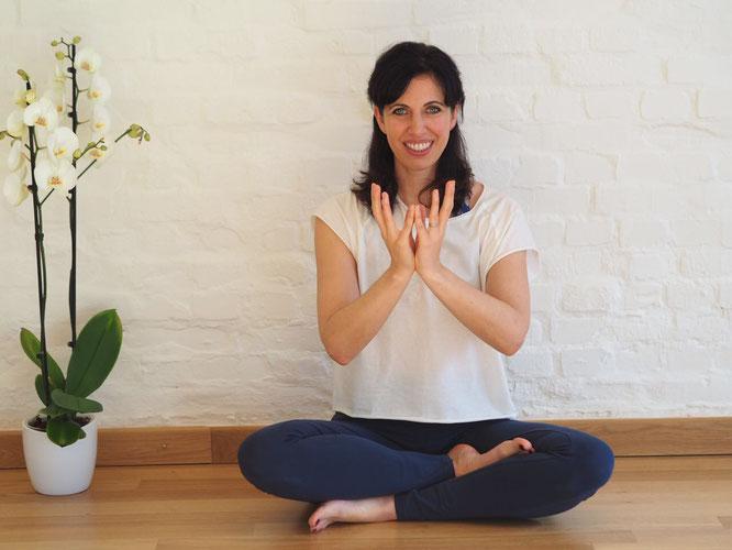 MOMazing-Kooperationen – Zusammenarbeiten mit Yogalehrerin & Journalistin Kathrin Mechkat