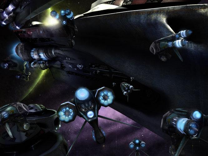 Armada contest presentation image.