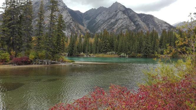 Banff - Einfach so schön!