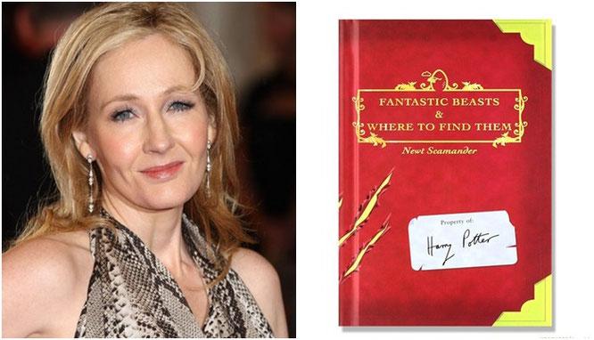 Se confirma la trilogía basada en las películas de Harry Potter