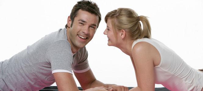 Professionelle Zahnreinigung sorgt für einen frischen Atem