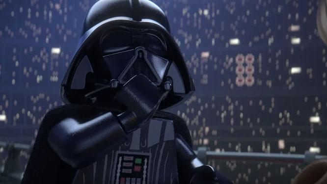 LEGO Star Wars: The Skywalker Saga - Offizieller E3-Ankündigungstrailer veröffentlicht! [PS4/XONE/PC/SWITCH]