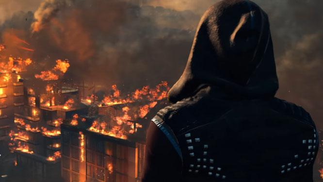 Dying Light 2 - Neuer Trailer von E3 2019 enthüllt! [PS4/XONE/PC]