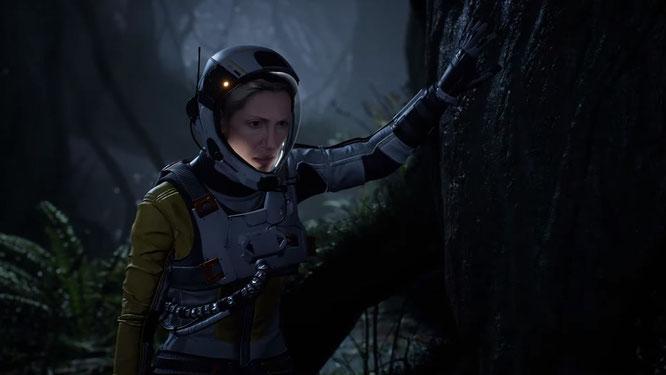 """Returnal - Neuer """"Atropos""""-Trailer zum Third-Person-Horrorspiel enthüllt! [PS5]"""