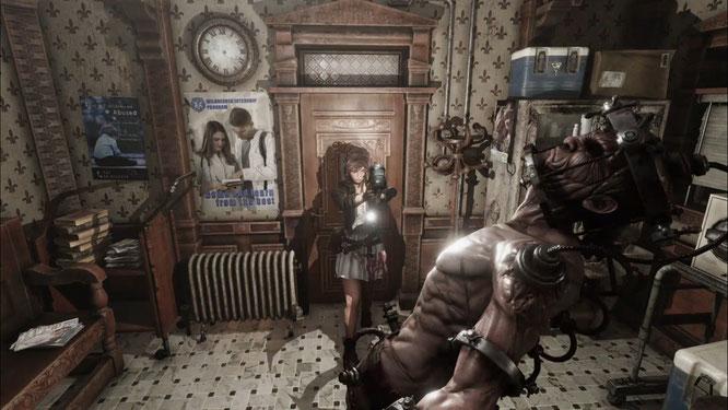 Tormented Souls - Neuer Survival-Horror mit Trailer angekündigt! [PS4/XONE/PC/SWITCH]