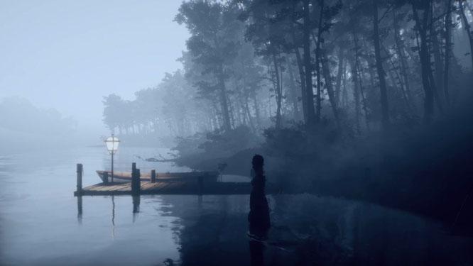 "Martha is Dead - Neuer ""The Lake""-Trailer zum Horrorspiel enthüllt! [XBOX/XONE/PC]"