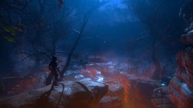 Seed of Life - Sci-Fi-Puzzle-Plattformer mit Trailer angekündigt! [PC]