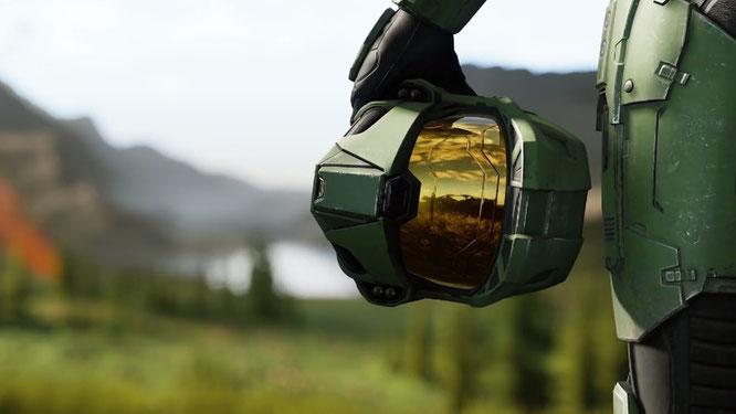 Halo Infinite - Ankündigungstrailer von der E3 2018! [XONE/PC]