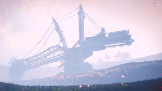 Fear The Wolves - Offizieller gamescom-Trailer bestätigt Release-Datum! [PC]