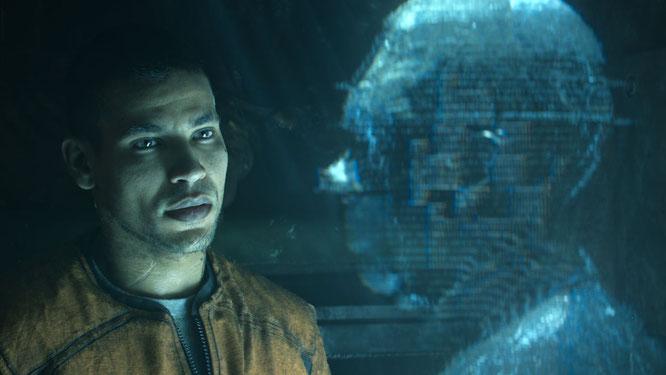The Callisto Protocol - Neuer Titel der Dead Space-Schöpfer enthüllt! [KONSOLE/PC]