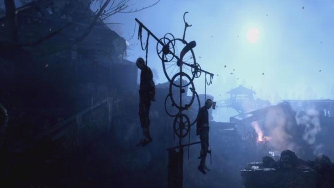 Metro Exodus - Neuer gamescom 2018-Trailer zeigt weitere Einblicke! [PS4/XONE/PC]