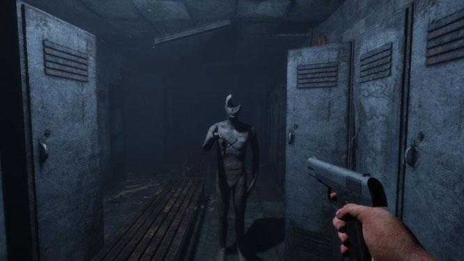In Sound Mind - Release-Datum zum Psycho-Horrorspiel bekannt! [PS5/XBOX/SWITCH/PC]
