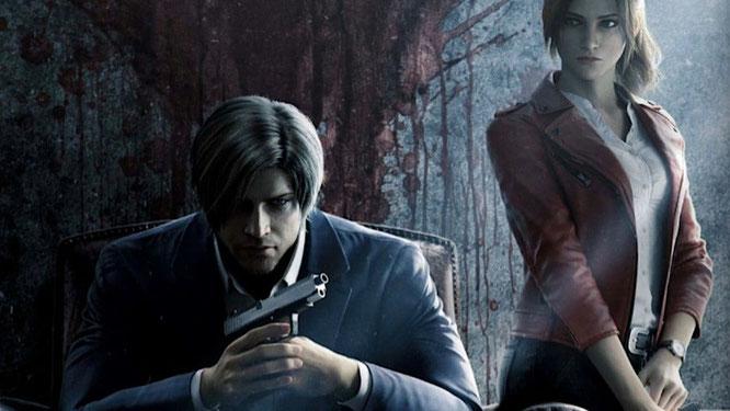 Resident Evil: Infinite Darkness - Teaser zur Netflix-Serie veröffentlicht! [SERIE]