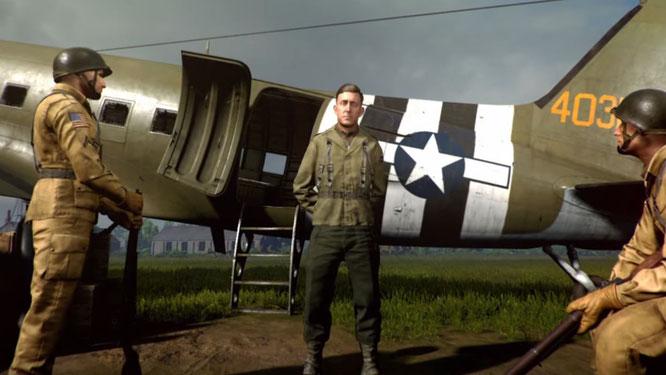 Medal of Honor: Above and Beyond - Erster Trailer auf der Gamescom 2020 veröffentlicht! [OCULUS]