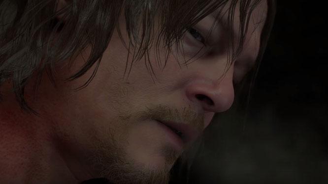 Death Stranding - Neuer Trailer von der E3 2018 bietet mehr Einblicke! [PS4]