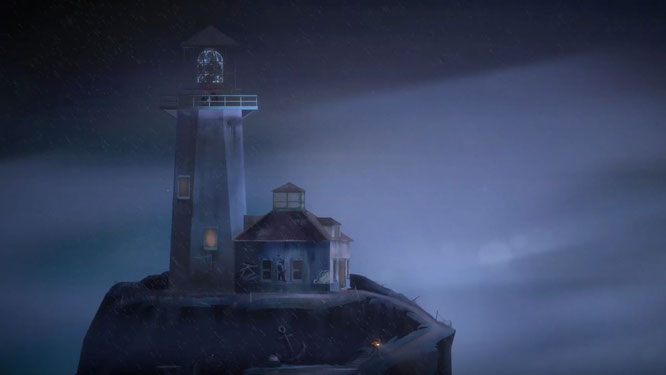 OXENFREE II: Lost Signals - Ankündigungstrailer beim neuen Nintendo Indie World Showcase enthüllt! [SWITCH/PC]