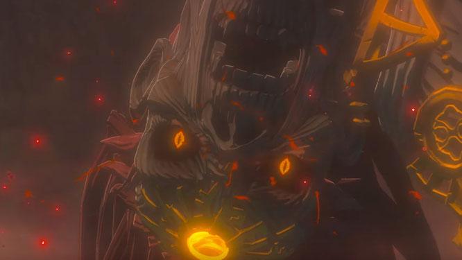 """The Legend of Zelda - """"Breath of the Wild""""-Sequel mit Trailer angekündigt! [SWITCH]"""