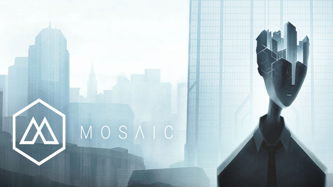Mosaic - Ankündigungstrailer zum geheimnisvollen Adventure veröffentlicht! [PS4/XONE/PC/SWITCH]