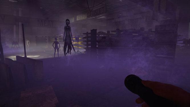In Sound Mind - Psycho-Horrorspiel erscheint auch für Nintendo Switch! [PS5/XBOX/SWITCH/PC]