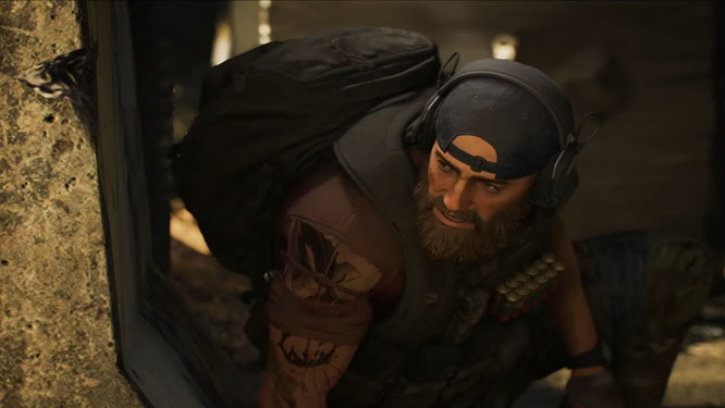 """Tom Clancy's GHOST RECON: Breakpoint - Neuer """"Wir sind Brüder""""-E3 Trailer veröffentlicht! [PS4/XONE/PC]"""
