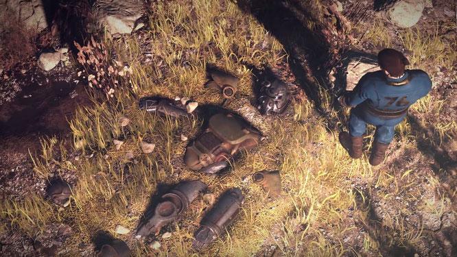 Fallout 76 - Offizieller E3 2018 Trailer veröffentlicht! [PS4/XONE/PC]