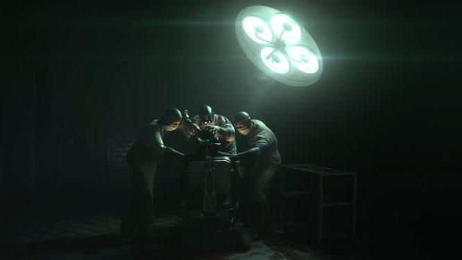 The Outlast Trials - Erster Teaser enthüllt zum neuen Nachfolger! [PC]