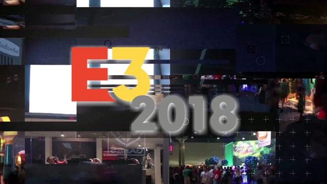 #E3 2018 - Alle Pressekonferenzen! [SPECIAL]