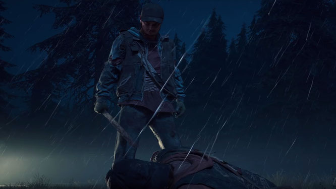 Days Gone – E3-Trailer bestätigt Release-Datum! [PS4]