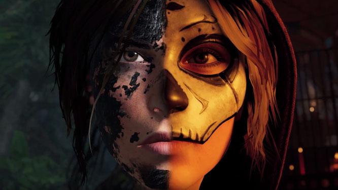 Shadow of the Tomb Raider - Erster Gameplay-Trailer auf der E3 2018 veröffentlicht! [PS4/XONE/PC]