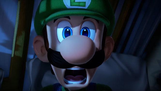 Luigi's Mansion 3 - Offizieller E3-Ankündigungstrailer veröffentlicht! [SWITCH]