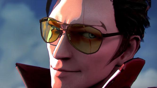 No More Heroes 3 - Offizieller E3 2019 -Trailer veröffentlicht! [SWITCH]