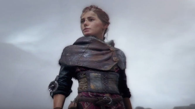 A Plague Tale: Innocence - E3-Trailer zeigt einen weiteren Einblick! [PS4/XONE/PC]