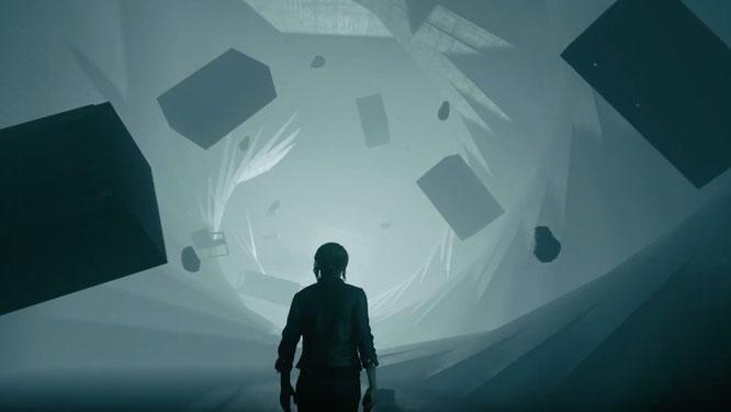 CONTROL - Launch-Trailer zum baldigen Release enthüllt! [PS4/XONE/PC]