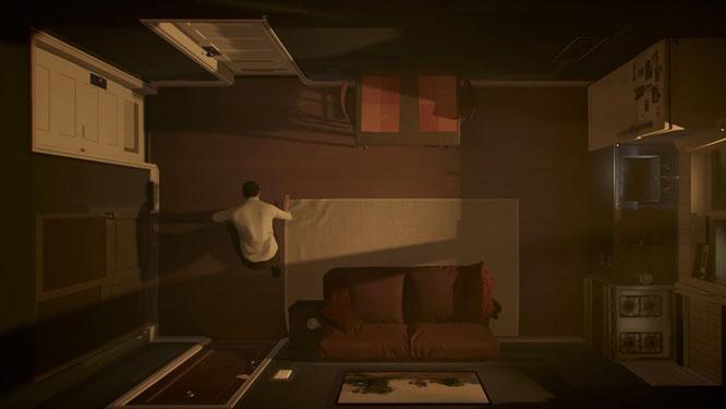 Twelve Minutes - Offizieller Reveal-Trailer von der E3 2019 veröffentlicht! [XONE/PC]