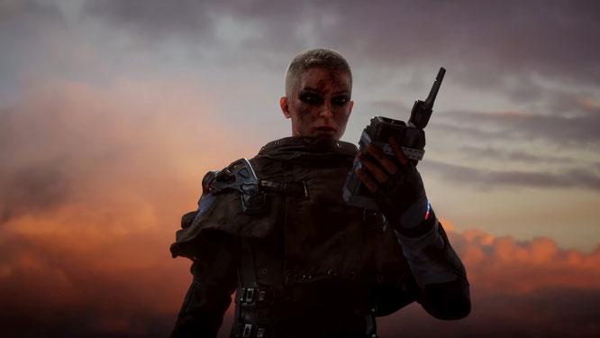 OUTRIDERS - Koop-Shooter auf der E3 2019 angekündigt! [PS4/XONE/PC]