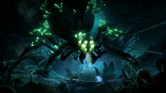 Ori and the Will of the Wisps - E3-Gameplay-Trailer veröffentlicht! [XONE/PC]