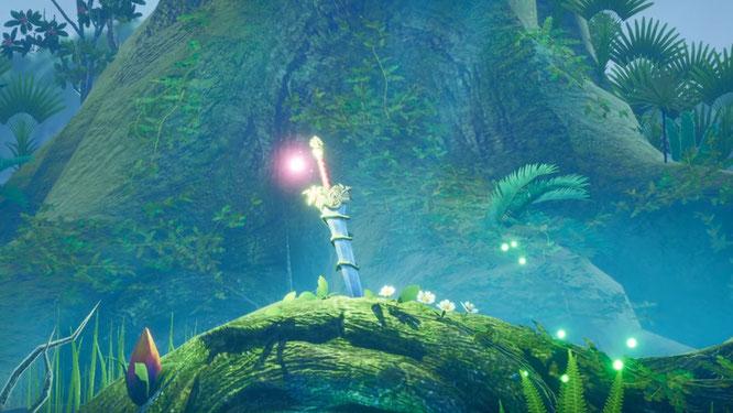 Trials of Mana - Offizieller E3 2019 -Trailer veröffentlicht! [SWITCH]