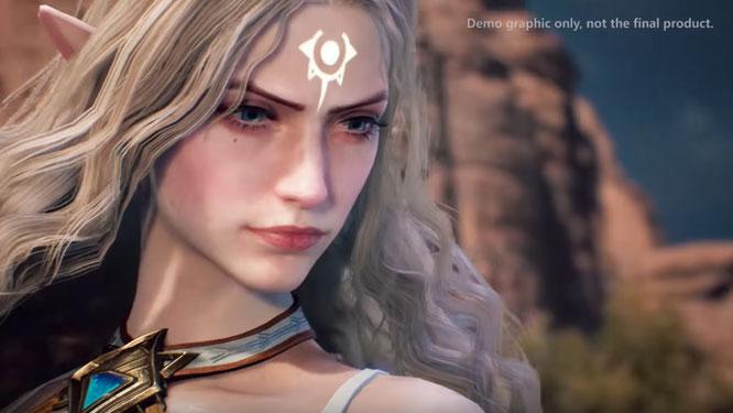 Project Ragnarök - NetEase Games enthüllt neuen AAA-Multiplattform-Titel! [KONSOLEN/PC/MOBILE]